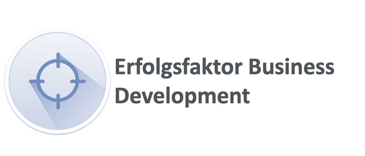 Erfolgsfaktor Business Development